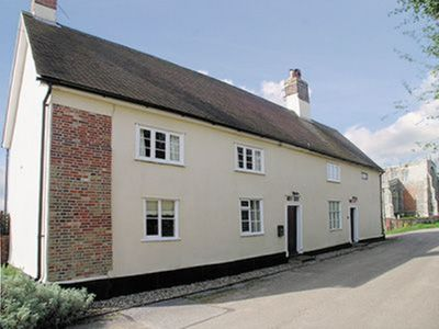 Photo for 3 bedroom property in Southwold. Pet friendly.