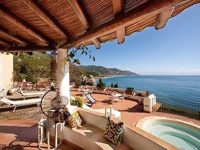 Photo for CHARMING VILLA in Taormina with Wifi. **Up to $-1009 USD off - limited time** We respond 24/7