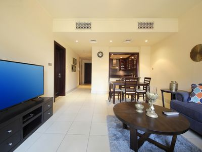 Photo for 1 Bedroom Apartment Reehan 3 Downtown-1BR5593530307