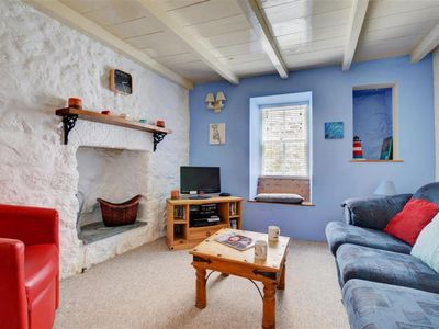 Photo for Vacation home An Garrow in St. Ives - 4 persons, 2 bedrooms