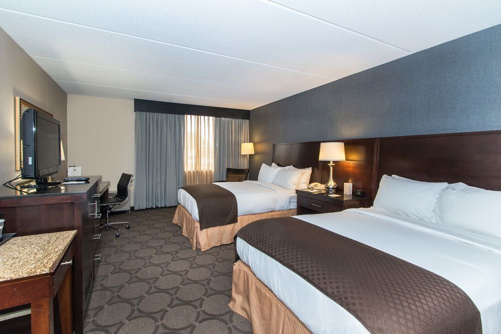 Doubletree By Hilton Columbus Worthington Vrbo