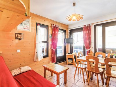 Photo for Cocooning apartment in Carroz d'Arâches - Maeva Individual - 2 room apartment 6 people Confort - ideal families