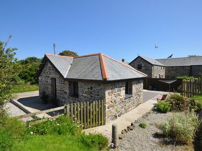 Photo for 2 bedroom Cottage in Coverack - TRWEB