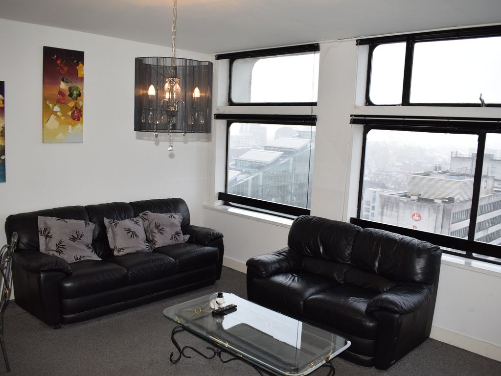 Luxury 2 Bed City Centre Apt Stunning Views