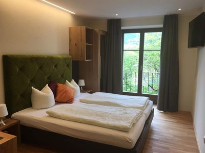 Photo for Double room with shower, WC - Bierhotel Loncium ***