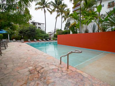 Photo for Loma Del Mar B-7 is a stunning unit in excellent condominium!
