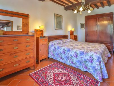 Photo for 1BR Apartment Vacation Rental in Casole d'Elsa
