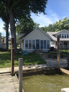 Photo for 3BR Cottage Vacation Rental in Lakeview, Ohio