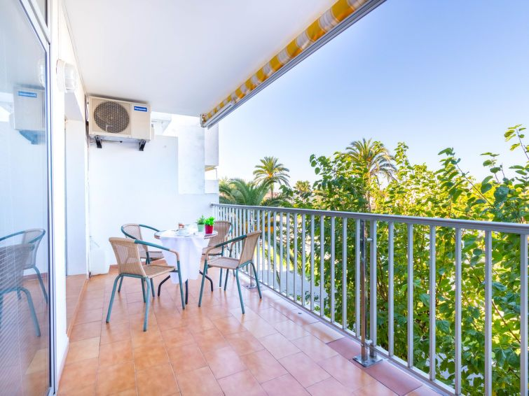 Apartment Pattaya I In Empuriabrava, Costa Brava   4 Persons, 2 Bedrooms