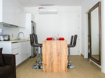 Photo for MOMA 42 - Newly furnished apartment