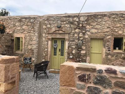 Photo for The old Cretan cottage