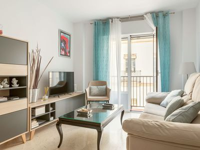 Photo for Situated in the Heart of the City - Apartment Tu Rincón