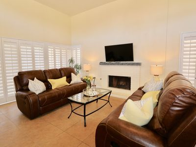 Photo for Casablanca Condo located in Palm Desert, California