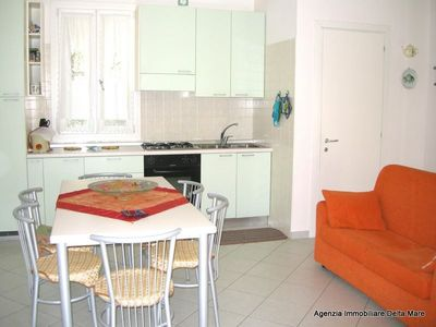 Photo for Holiday house Rosolina for 4 - 5 persons with 2 bedrooms - Holiday home