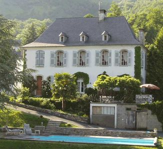 Photo for 4BR Villa Vacation Rental in Salles Argeles, Pyrenees