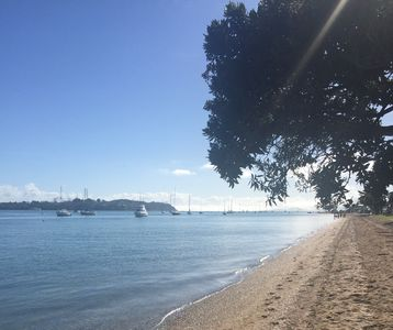 Photo for Seabreeze Bucklands Beach, Auckland