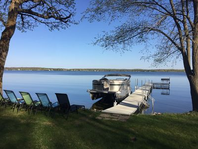 4BR House Vacation Rental in Frazee, Minnesota #1332744 | AGreaterTown