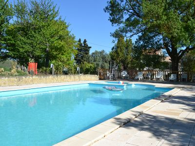 Photo for 5BR Villa Vacation Rental in Laurac