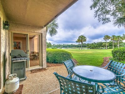Photo for 1726 Bluff-Fully Renovated 1st Floor Villa w/ Cove View & Quick walk to beach