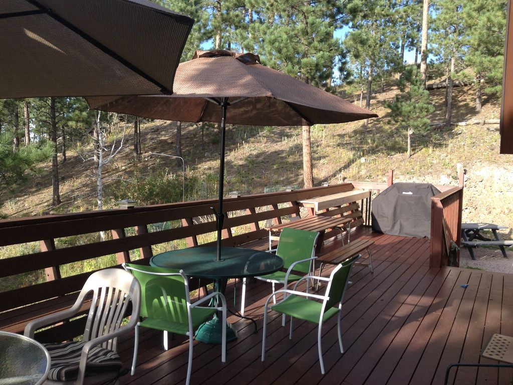 the owl u0027s nest black hills vacation home vrbo