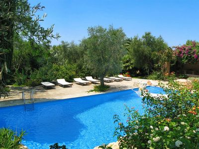 Photo for 893 Luxury Villa, Gallipoli, villa with pool