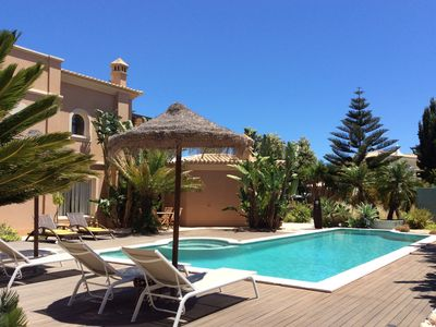 Photo for 2BR Apartment Vacation Rental in Luz, Faro