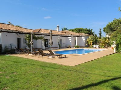 Photo for Exclusive Villa with Private Pool Ideal for Families