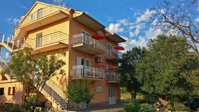 Photo for Holiday apartment 100 m to the Adriatic