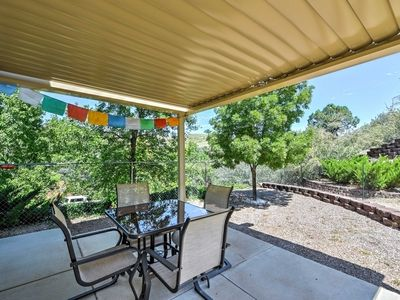 Photo for NEW! Quiet 2BR Prescott House Close to Hiking!