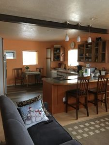 Photo for 2BR Townhome Vacation Rental in Missoula, Montana