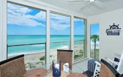 Photo for Luxurious Comfort with Gulf Views & Boat Docks, Free WiFi