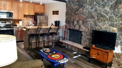 Photo for Newly Remodeled, Winter Park Condo, Free WIFI, Minutes from the Ski Mountain!