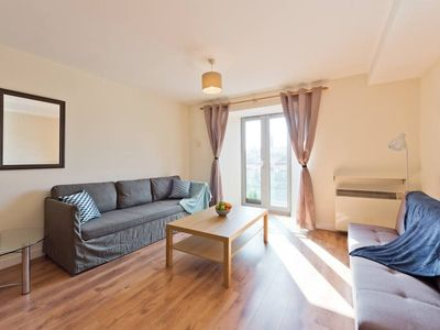 Photo for Distillery Spacious Dublin City Centre Apt Sleep 5