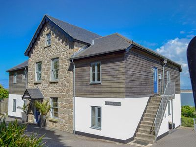 Photo for 1 bedroom accommodation in Carbis Bay, near St Ives