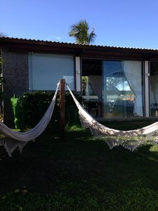 Photo for PONTAL OF SERRAMBI PORTO DE GALINHAS / 6 kmSERRAMBI- HOUSE IN PARADISE.