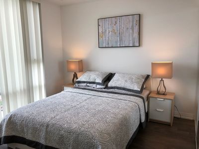 Photo for Luxury 2 Bed + Den Furnished Apartment in Toronto