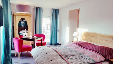 Photo for 1BR Apartment Vacation Rental in Heppenheim (Bergstraße), HE
