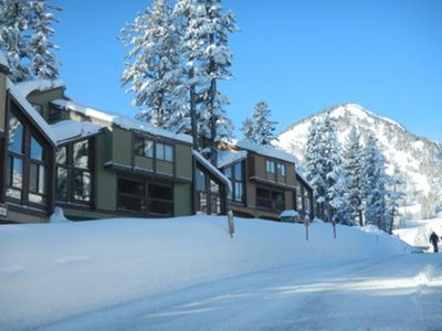 Photo for Steps to Canyon Lodge! Luxurious Fully Updated, 2 Bedroom 2 Bath Condo W/Garage
