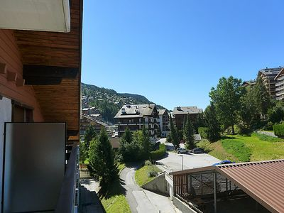 Photo for Apartment Bouleaux K4 in Nendaz - 2 persons, 1 bedrooms