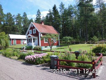 Holsbybrunn, Jonkoping County, Sweden