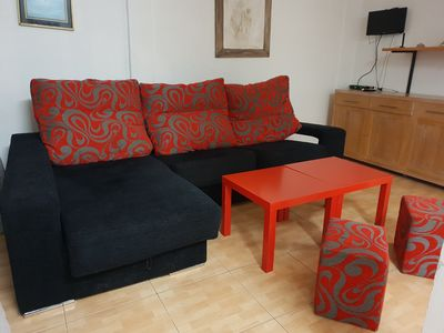 Photo for 1BR Apartment Vacation Rental in Calvià