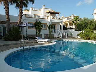 Photo for Villa with Large Private Pool