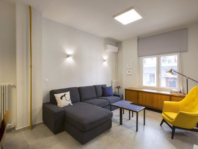 Photo for Newly renovated apt in the heart of hip Athens!