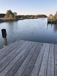 Photo for Enjoy A Waterfront Cottage Retreat  ~ Away From The Hustle And Bustle