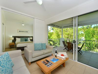 Photo for Ocean Sounds-Beachside apartment just 150 metres from the beach