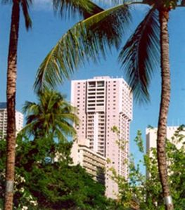 Photo for Royal Kuhio Unit with Ocean View, Free Reserved Parking, Free WiFi and Phone USA