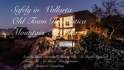 GIVE ME SOME OF THAT  OLD TOWN PV ROMANTICA ZONE MAGIC! CLICK HERE! VILLA&CAR!