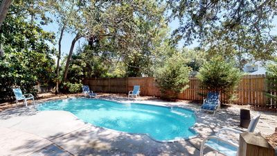 210 Eagles Nest Lane - A Perfect Location For A Family Vacation - Private Pool