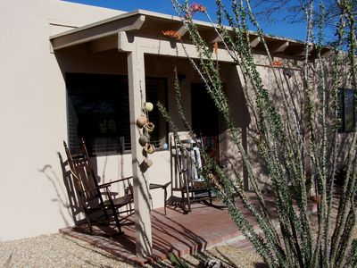 Photo for Private Casita With Beautiful Views On 4 Acres