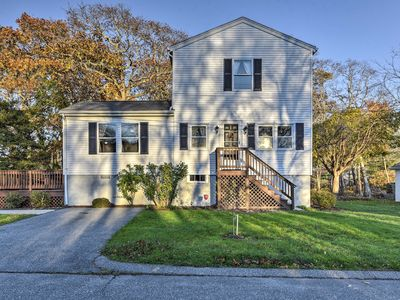 Photo for NEW! Renovated Fairhaven Beach House-Walk to Shore